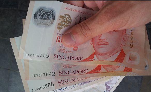 Phí gửi hàng sang Singapore là bao nhiêu?