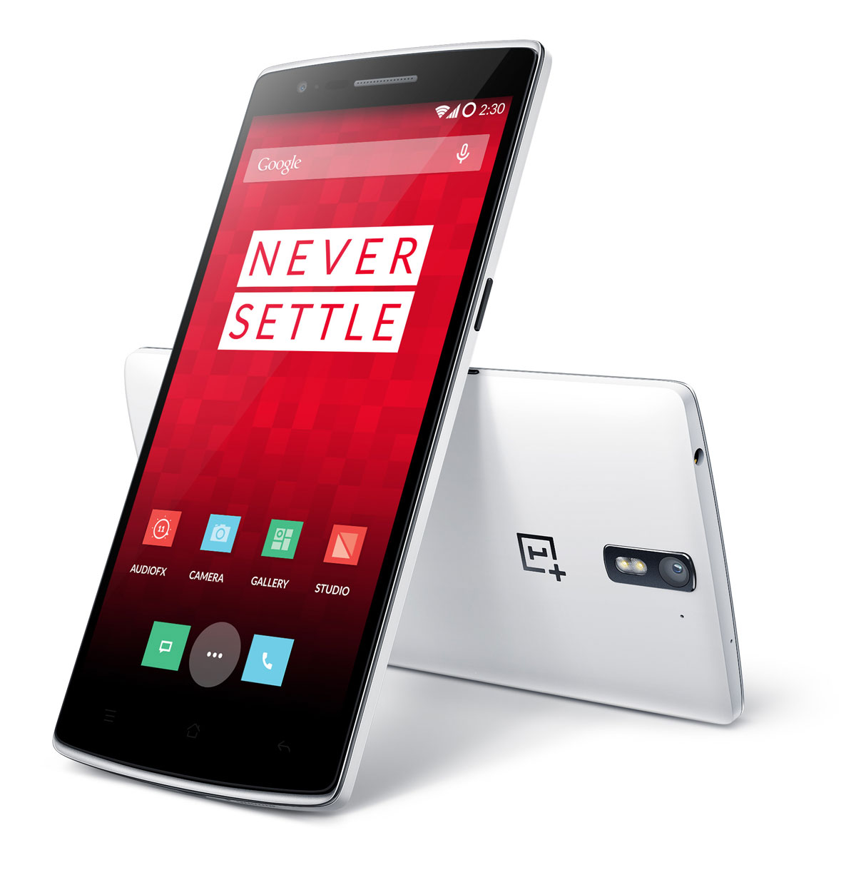 Dites Basah-Basahan, OnePlus One Tahan Air?