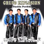 grupo explosion ilusion perdida