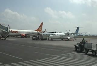 Dampak Nyepi 8 Maskapai Batalkan Penerbangan Ke Bali