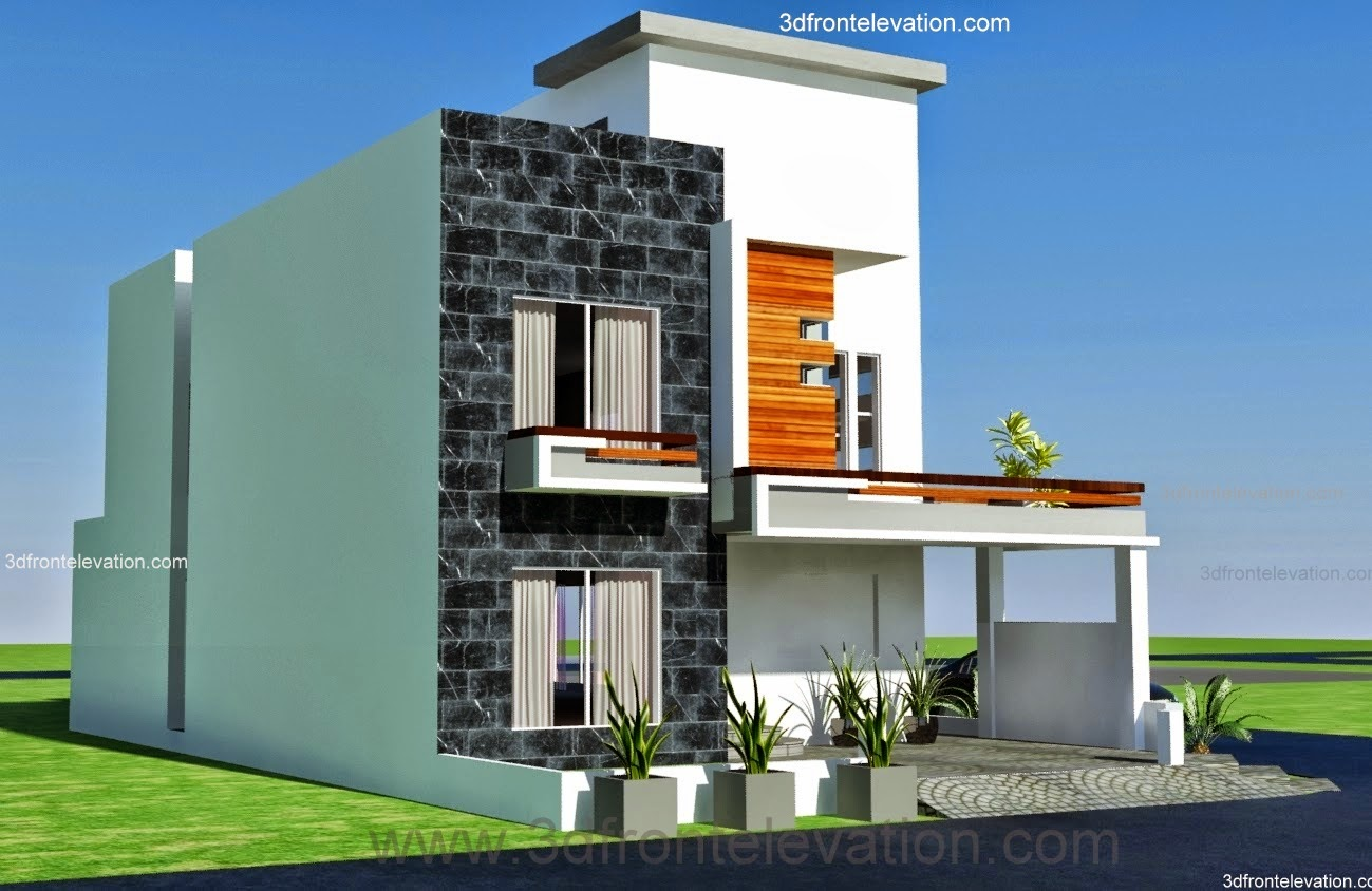 Architectural design of 4 marla house modern design for 5 marla house modern design