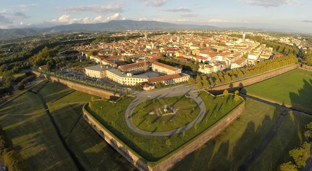 Veja o que fazer em somente 1 dia de viagem em Lucca
