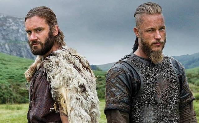 Vikings serie