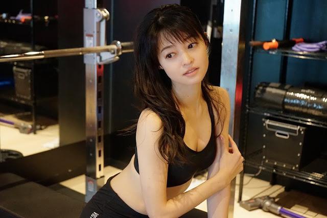 Ryoko Kobayashi jnkdrama
