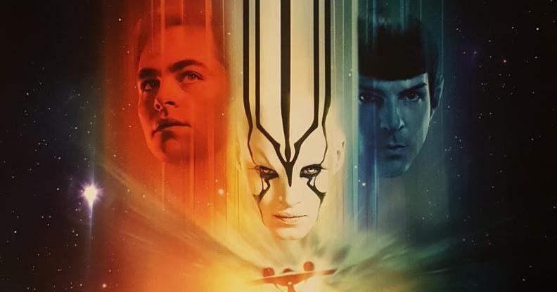 Star Trek: Más Allá - Nueva película de la saga Star Trek producida por J.J. Abrams - No solo de Star Wars vive el friki