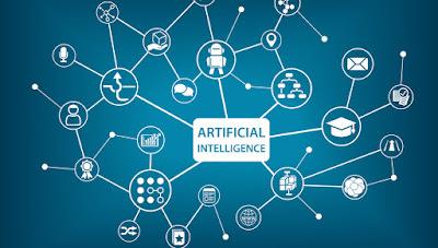 Mengenal Artificial Intelligence (AI)