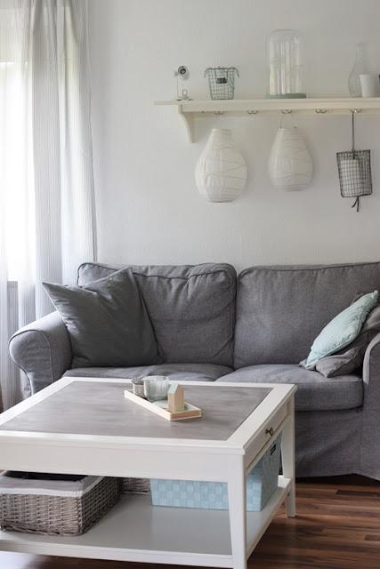 Ikea Ektorp 2 Hussen Sofa