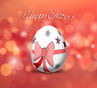 Happy Easter Wishes 2018