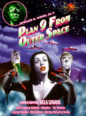Plan 9 del espacio exterior (1959) Descargar y ver Online Gratis