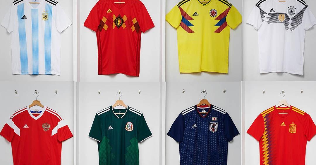 World Cup 2018 Hak Siar Indonesia