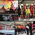 "Bukittinggi ""Juara Umum"" Pada Kejurda Tinju Bukittinggi Wisata Cup I 2018 Pra Porprov Sumbar"