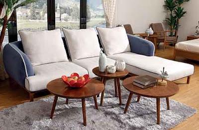 Những điều cần quan tâm khi chọn mua ghế sofa phòng khách