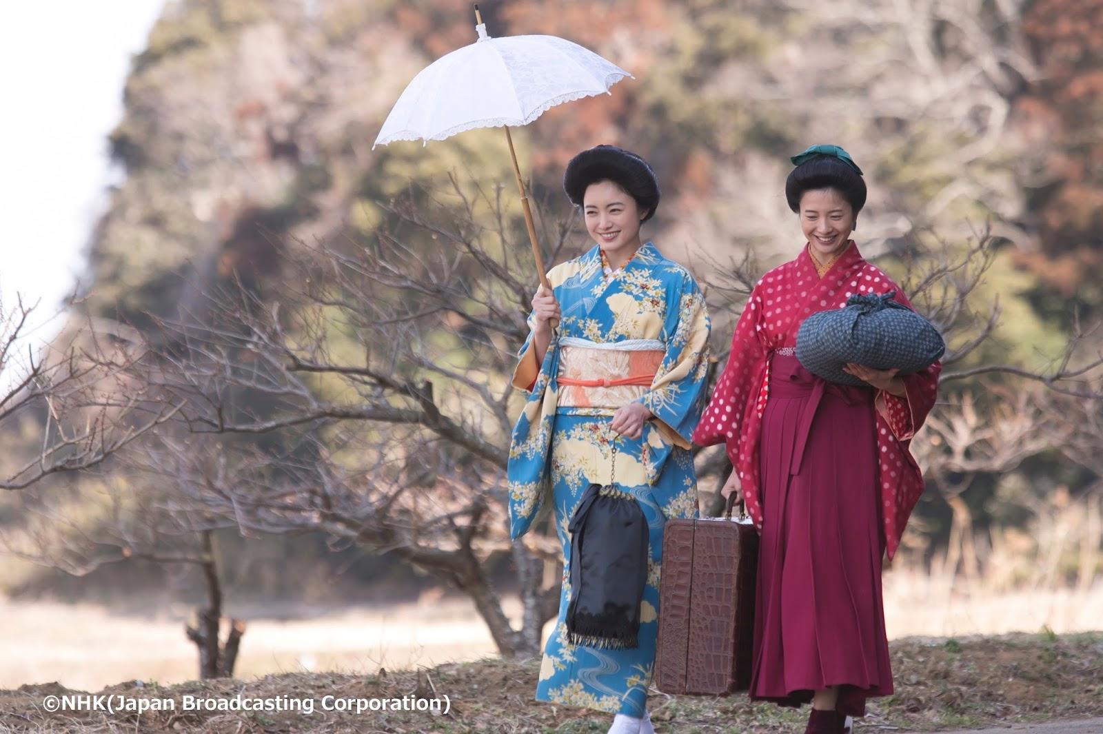 HANAKO TO ANNE: Perempuan Penerjemah Pertama Bahasa Inggris-Jepang