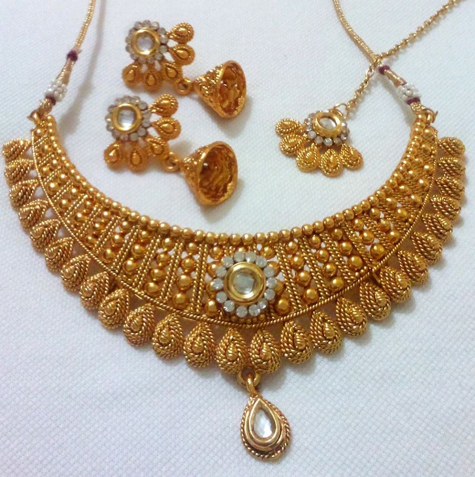 Gold plated jewelry in bangladesh | Bangladeshi gold plated ...