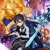 Download Light Novel Sword Art Online Lengkap