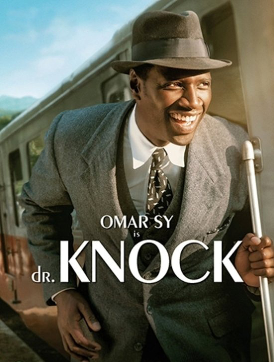 Knock [2017] [DVDR] [NTSC] [Latino]
