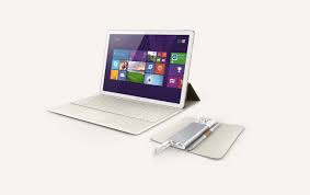 MateBook Huawei 2-in-1 Windows 10