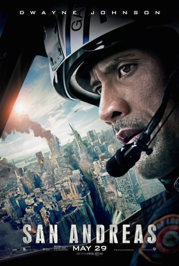San Andreas 2015 Full Movie Download