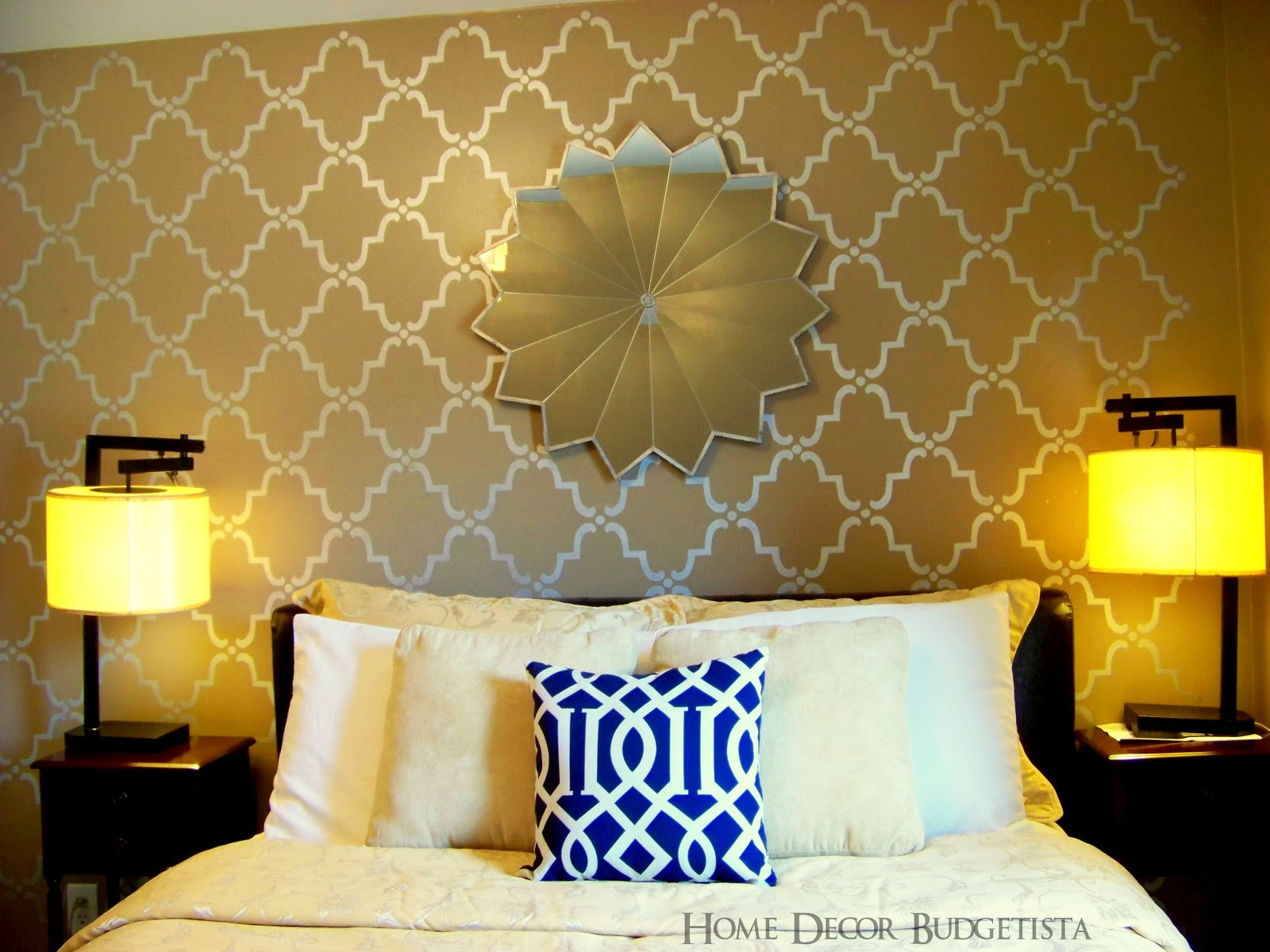 Home Decor Budgetista Home Tour Guest Room