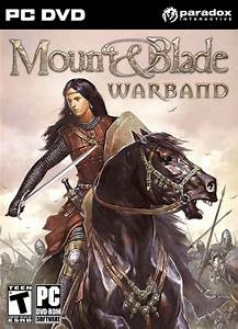 Mount & Blade:Warband Free Download