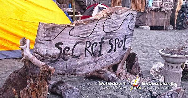 Secret Spot, Baler Aurora - Schadow1 Expeditions