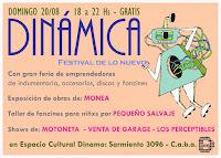 Festival Dinámica 2017