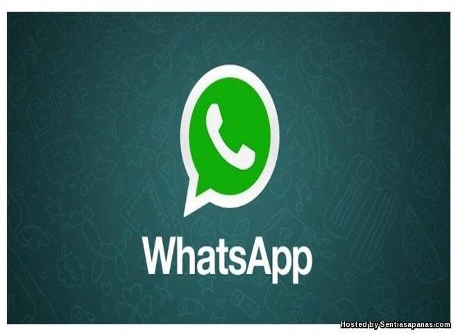 WhatsApp Boleh Padam Mesej Silap