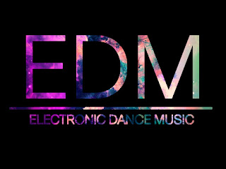 Pengertian EDM (Electronic Dance Music)