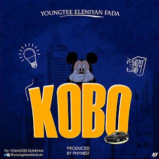 Youngtee Eleniyan - Kobo