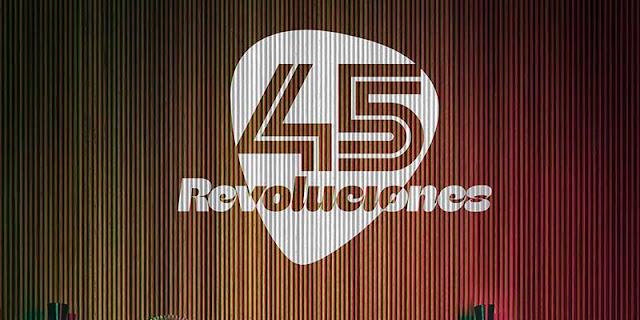 Póster, 45 Revoluciones, Serie, Antena 3, Tráiler