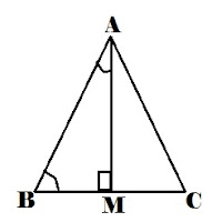 Triangle maths questions