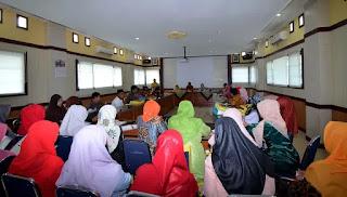 Lagi, 40 SMA dan MA Se-Kabupaten Tanah Datar siap berkompetisi masuk ke IAIN Batusangkar