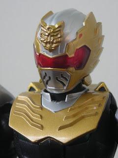 SH Figuarts Gosei Knight 01