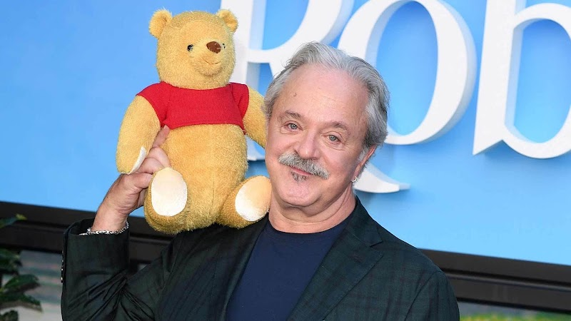 'Winnie the Pooh' Actor Jim Cummings and Ex-Wife Investigated by Child Protective Services