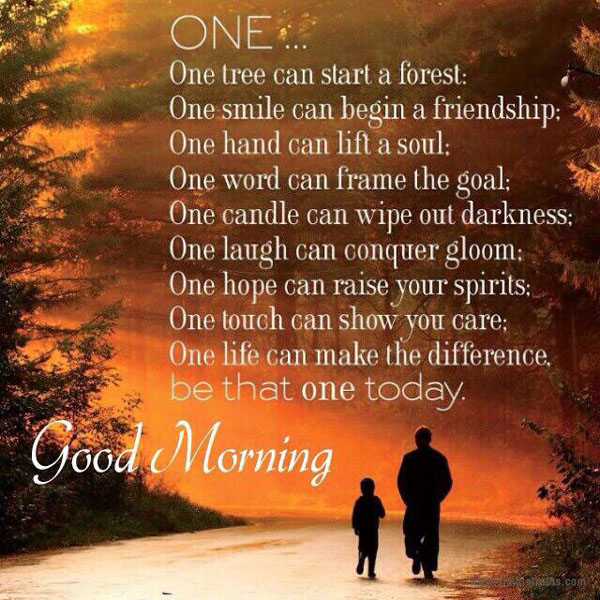 Lovely Good Morning Quotes Sms Message With Images Jhak Maar