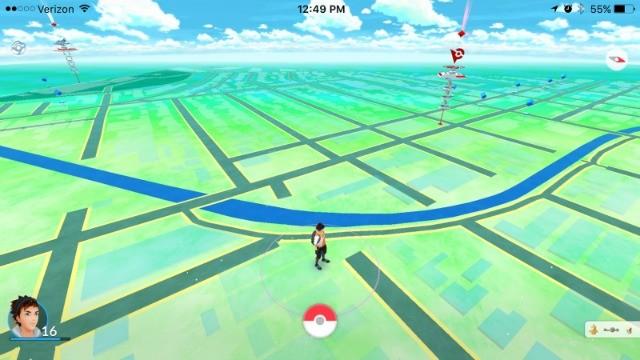 A Niantic revela que a distância percorrida pelos jogadores já supera os 8.700 milhões de kilômetros desde o lançamento de Pokémon GO.