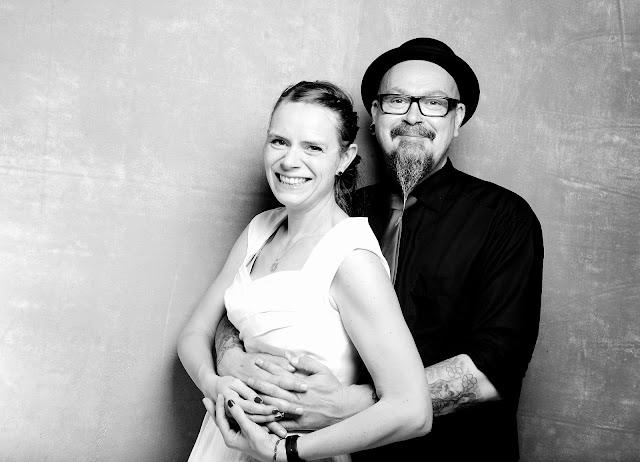 Kugelfisch-Blog - Hochzeit