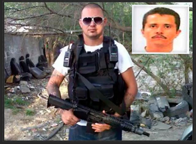 """""""El Primito"""" y """"El Flaco Sierra"""", buscan apoyo del CJNG y se meten en la batalla por Reynosa."""