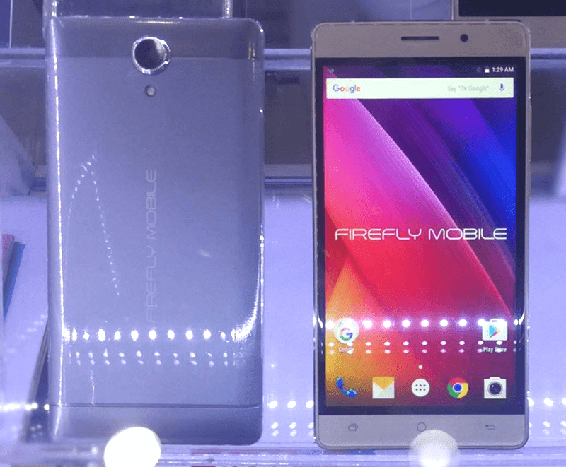 Firefly Intense XL With 6 Inch Screen Is Priced At PHP 3899