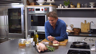 James Martin's French Adventure ep.4