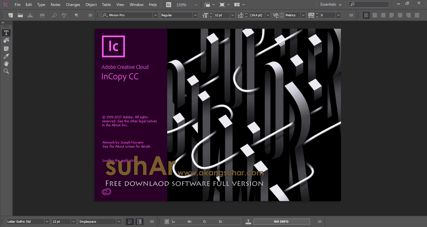 Gratis Download Adobe InCopy CC 2018 Crack Terbaru, Adobe InCopy CC Full Serial Number, Adobe InCopy CC License Key, Adobe InCopy CC Activation Key
