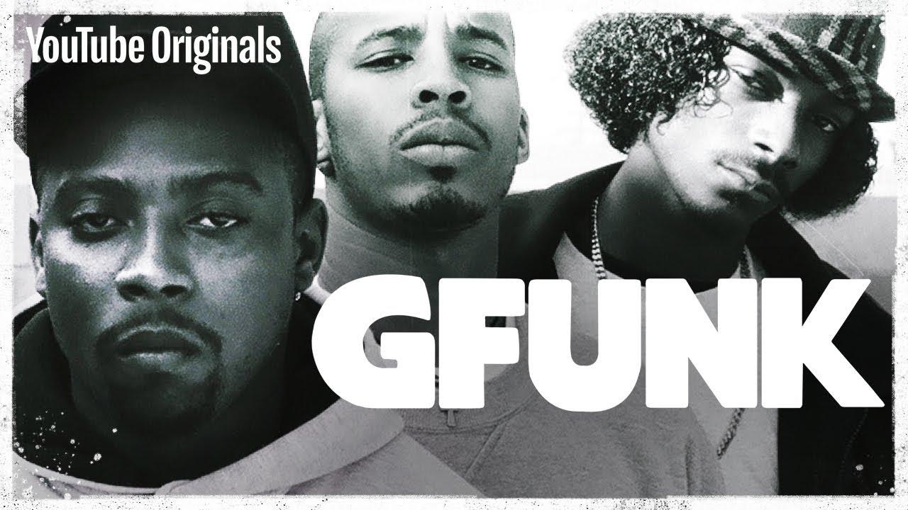 G Funk Official Documentary Trailer | YouTube Premium zeigt die Geschichte von Snoop, Nate und Warren G