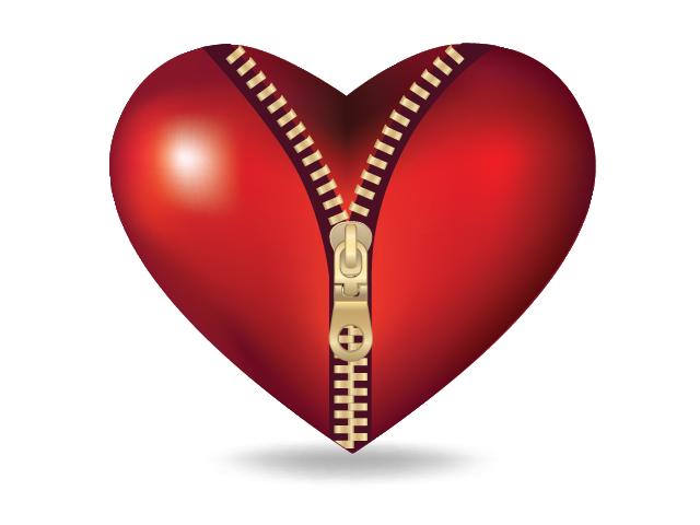 Amazing love vector تصاميم قلوب