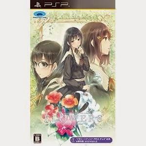 [PSP] Flowers [Flowers (フラワーズ) ] ISO (JPN) Download