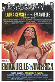 Emanuelle in America 1977 Watch Online