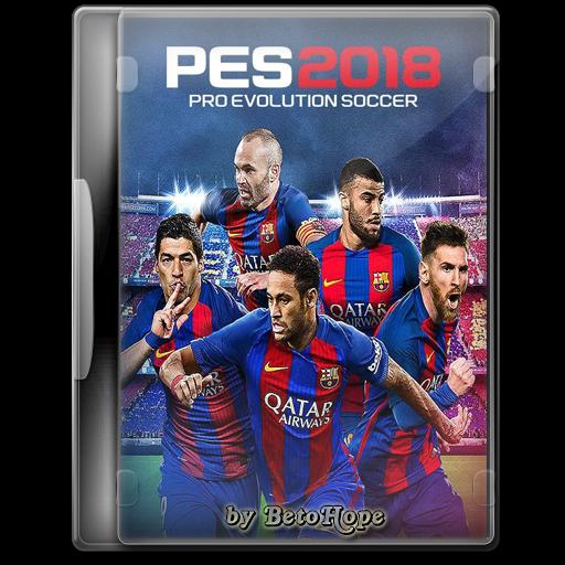PES 2018 Full Español