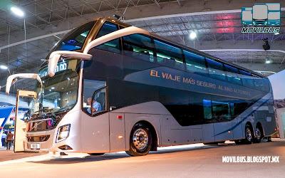 Volvo 9800 DD