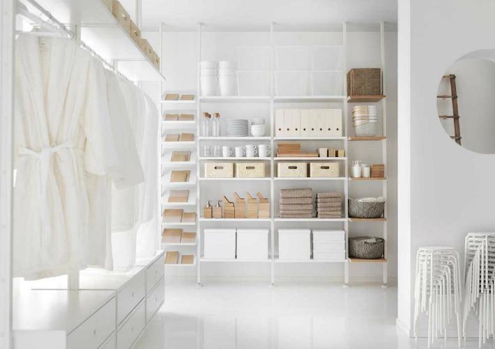 armarios sin puertas ikea pincha para ampliar imagen