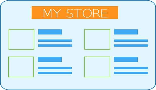membuat situs web usaha rumahan online