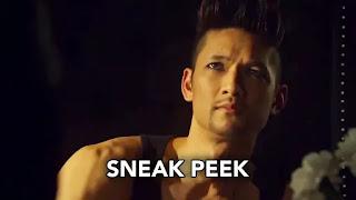 Shadowhunters Episódio 15 da Terceira Temporada, 3 prévia.